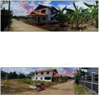 บ้านเดี่ยวหลุดจำนอง ธ.ธนาคารกรุงไทย แม่กุ แม่สอด ตาก