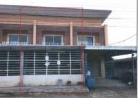 ตึกแถวหลุดจำนอง ธ.ธนาคารกรุงไทย แม่กุ แม่สอด ตาก