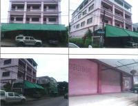 อาคารพาณิชย์หลุดจำนอง ธ.ธนาคารกรุงไทย แม่สอด แม่สอด ตาก